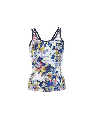 HEAD Vision Graphic Strap Tank Women