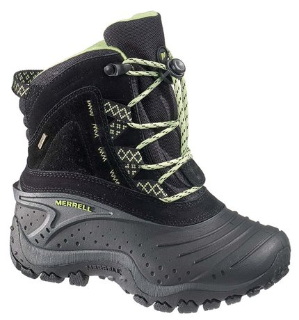 Merrell Snow Burst Toogle Kids 85453 - juniorská
