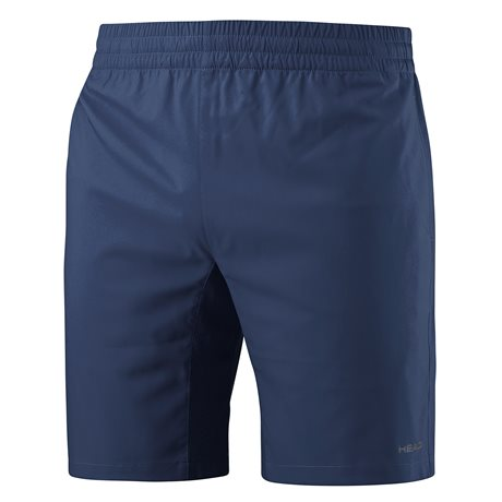 HEAD Club Bermuda Men Navy