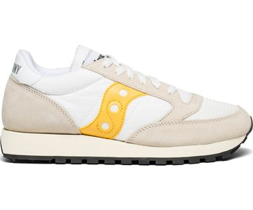 Produkt Saucony Jazz Original Vintage Cement/Yellow