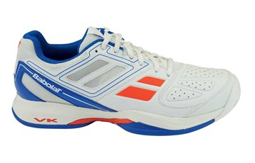 Produkt Babolat Pulsion All Court Men White/Blue