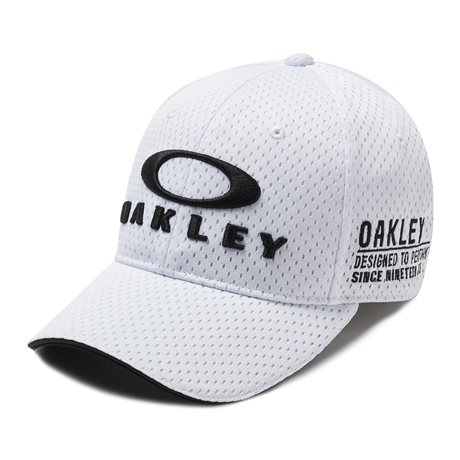 OAKLEY BG Fixed White