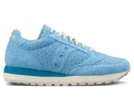 Saucony Jazz Original Cozy Blue