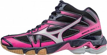 Produkt Mizuno Wave Bolt 6 Mid V1GC176572