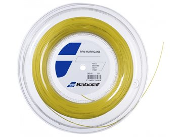 Produkt Babolat RPM Hurricane Yellow 200m 1,25