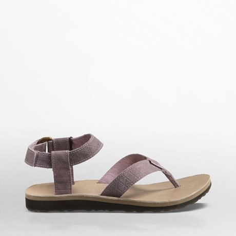 TEVA Original Sandal Leather Diamond 1007552 SEFG