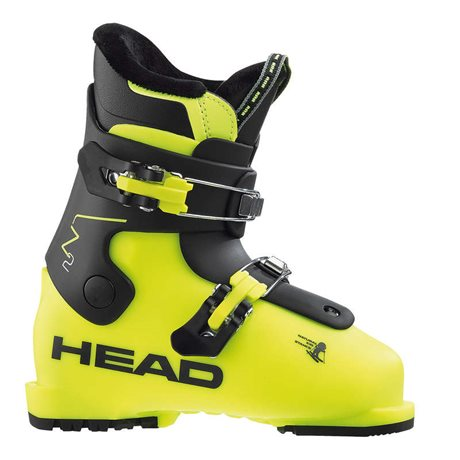 HEAD Z 2 YELLOW - BLACK 18/19