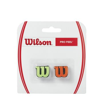 Produkt Wilson Pro Feel Green/Orange