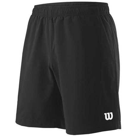 Wilson M Team 8 Short Black