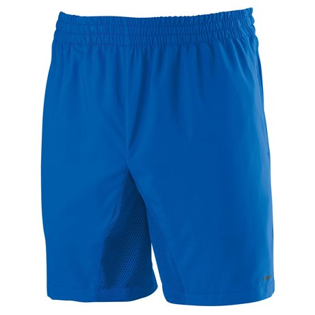 HEAD CLUB MEN - SHORT Blue
