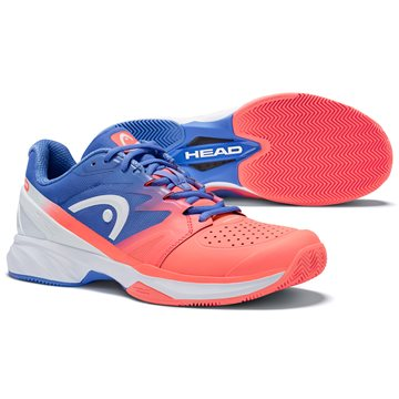 Produkt HEAD Sprint Pro 2.0 Clay Women Marine/Coral 2018