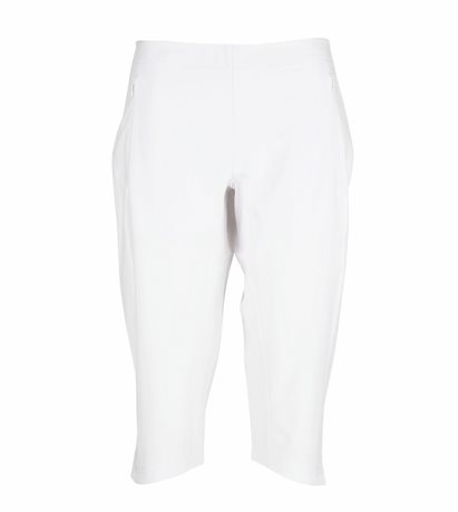 Babolat 3/4 Pant Women Match Performance White