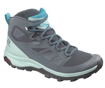 Produkt Salomon OUTline Mid GTX W 409965