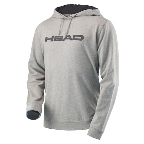 HEAD Hoody - Transition M Byron Grey