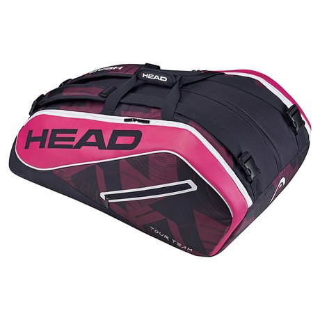 HEAD Tour Team 12R Monstercombi Pink 2017