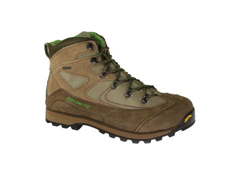 Dolomite Ortisei GTX Brown/Green