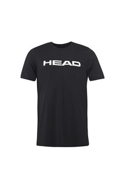 Produkt Head Ivan T-Shirt JR Black/White