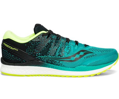 Saucony Freedom ISO 2 Teal/Black