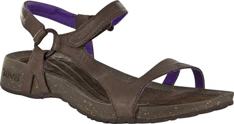 TEVA Cabrillo Universal Leather 1002877 CGBR