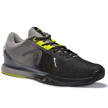 Produkt HEAD Sprint SF All Court Men Black/Yellow 2021