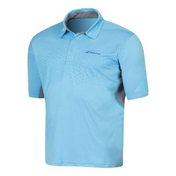 Produkt Babolat Polo Boy Performance Blue 2016