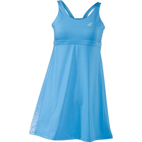 Babolat Performance Girl Dress Horizon Blue