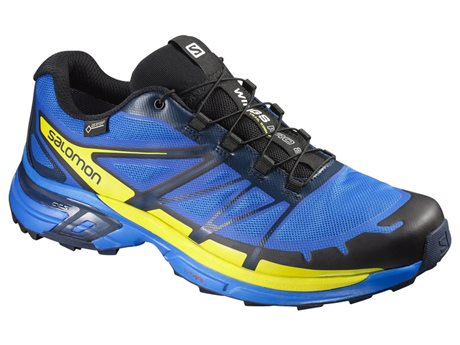 Salomon Wings Pro 2 GTX 381215
