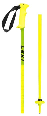 Leki Spitfire Junior 6364436 2017/18