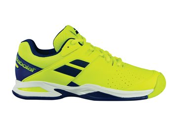 Produkt Babolat Propulse All Court Junior Yellow/Blue
