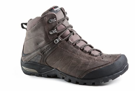 Teva Riva Winter Mid WP 1001475 BRN