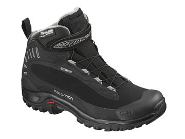 Produkt Salomon Deemax TS WP W 404736