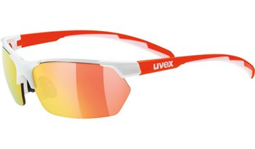 Produkt UVEX BRÝLE SPORTSTYLE 114, WHITE ORANGE