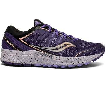 Produkt Saucony GUIDE ISO 2 TR Purple