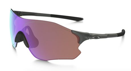 OAKLEY EVZero Path Matte Steel w/Prizm Golf