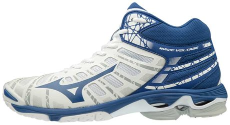Mizuno Wave Voltage Mid V1GA196521