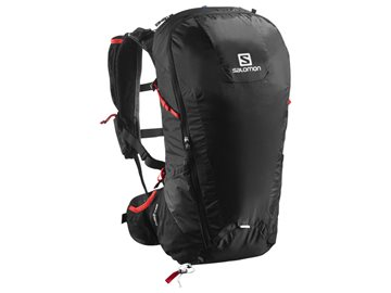 Produkt Salomon Peak 30 Black 379971