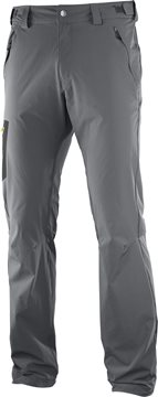 Produkt Salomon Wayfarer Pant Forged Iron 393133