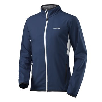 Produkt HEAD Club Jacket Men Navy