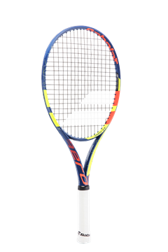 Produkt Babolat Pure Aero Junior 26 French Open 2017