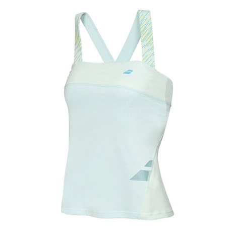 Babolat Tank Women Performance Blue