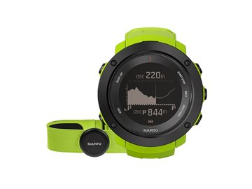 Produkt Suunto Ambit3 Vertical Lime HR