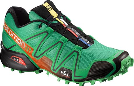 Salomon Speedcross 3 379082
