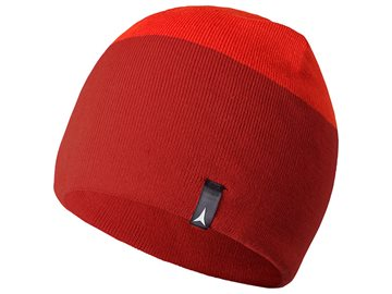 Produkt Atomic Alps Reversible Beanie Dark Red