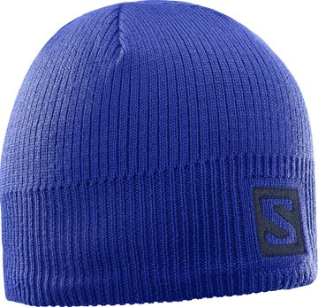Produkt Salomon Logo Beanie Acid Lime 394959