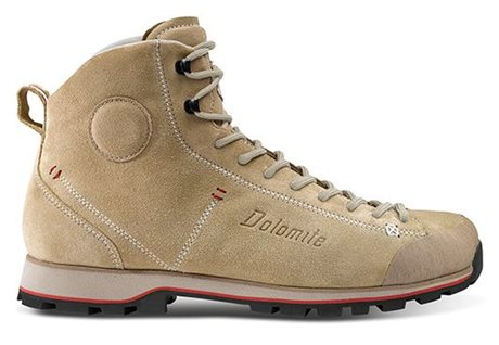 Dolomite Cinquantaquattro High GTX® Beige/Red