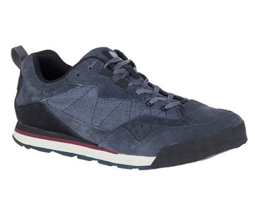 Produkt Merrell Burnt Rock Tura Denim Low 93827