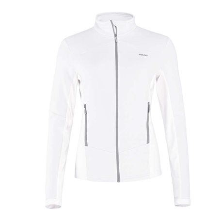 Head Madelyn Midlayer Women White