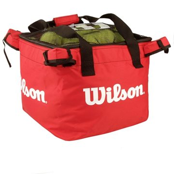 Produkt Wilson Teaching Cart Red Bag