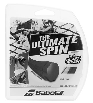Produkt Babolat RPM Blast Rough Black 12m 1,30