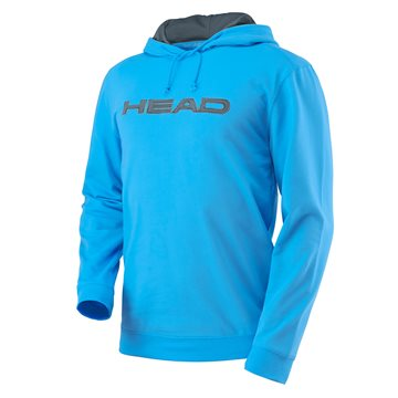 Produkt HEAD Hoody - Transition M Byron Blue